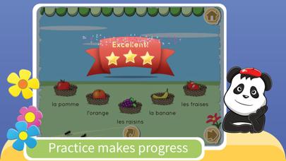 Kids YAY - Learn French (SE) screenshot 6