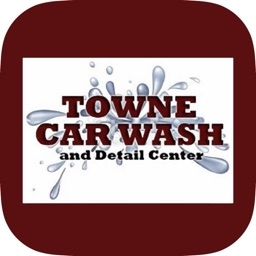 Towne Car Wash