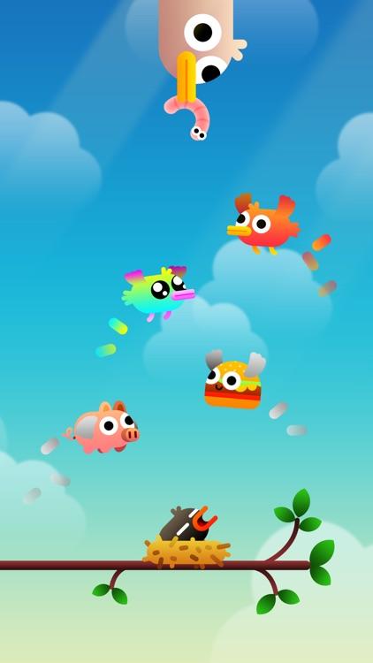 Birdy Trip screenshot-4