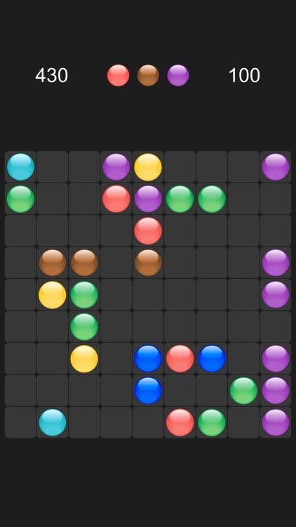 Color Lines . screenshot-0