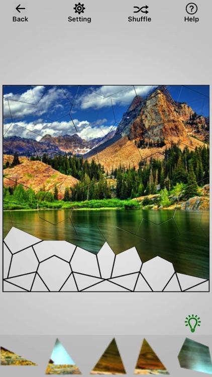 Photo Jigsaw Puzzle Maker