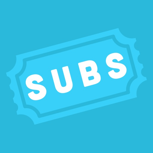 Subs - Club Management