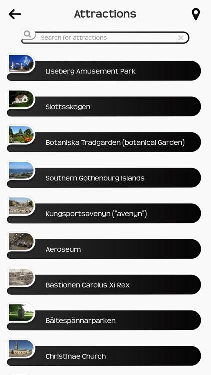 Gothenburg Visitor Guide