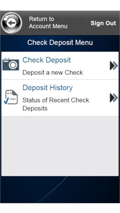 MEM Federal Credit Union screenshot-3