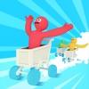 Trolley Race - iPadアプリ