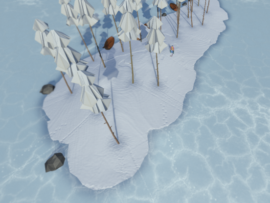 Grand Mountain Adventure screenshot #3