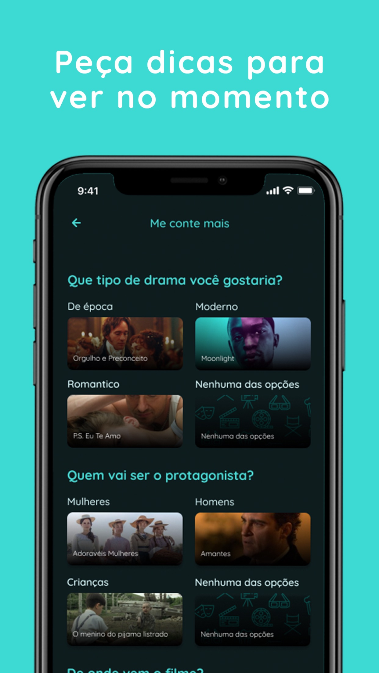 Screenshot do app Chippu