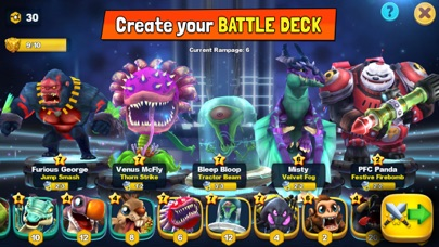 Top 10 Apps Like Smash Monsters City Rampage In 2019 For Iphone Ipad