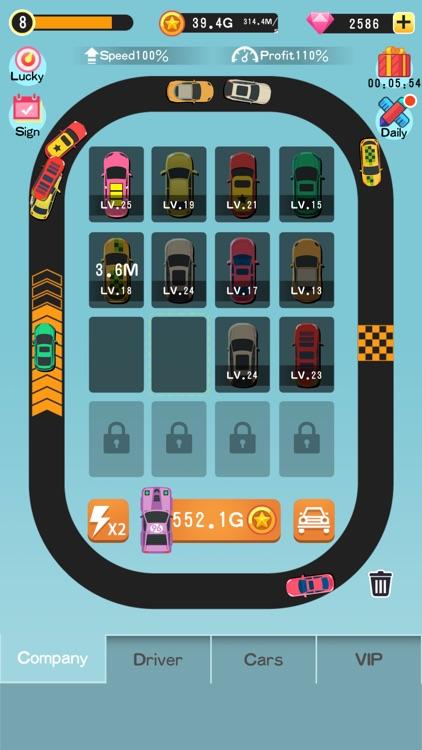 Rich Driver screenshot-8