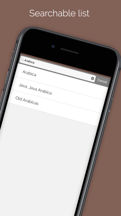 Barista Coffee Glossary: A-Z screenshot-4