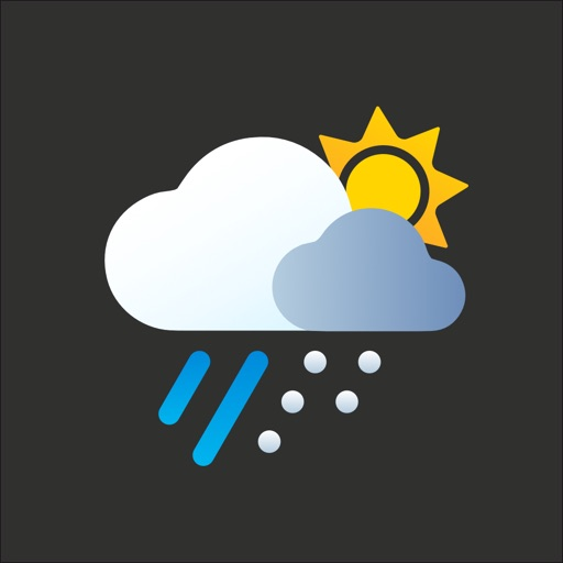MWeather - Weather Forecast