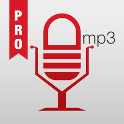 Mp3 Recorder Pro: Notes,Memos