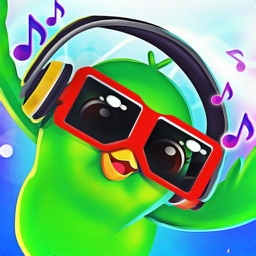 Animal Hop! EDM Rush Games
