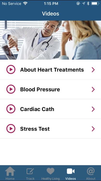 Heart Toolkit screenshot-3