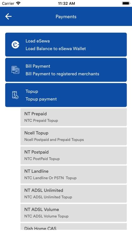 Shine Resunga Mobile Banking screenshot-6
