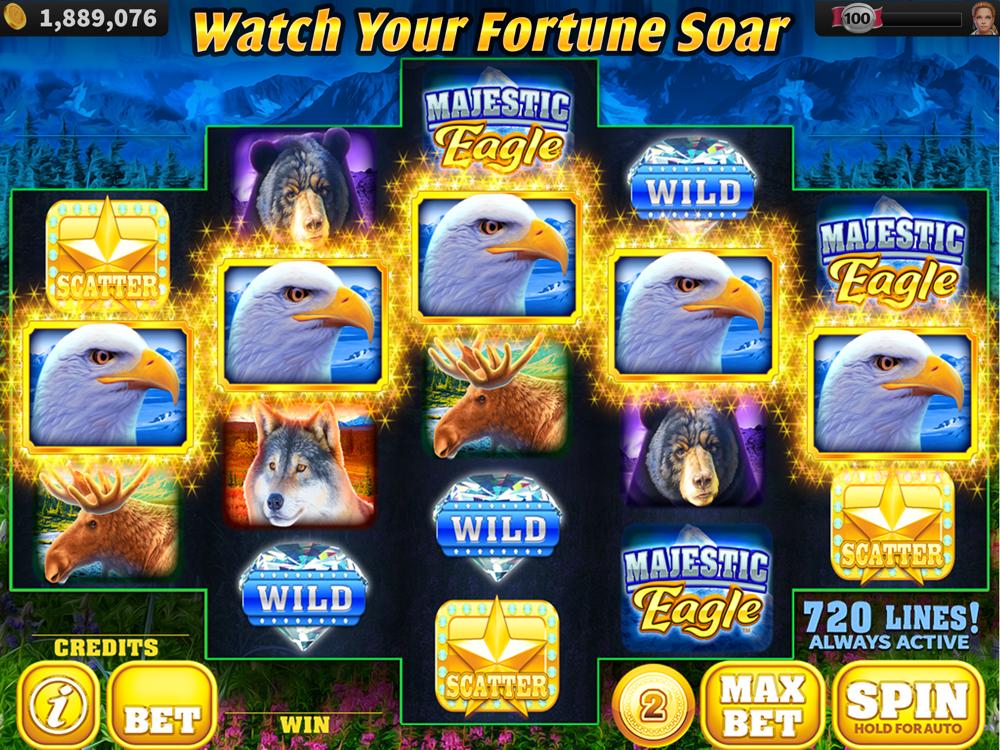 Casinos online para android