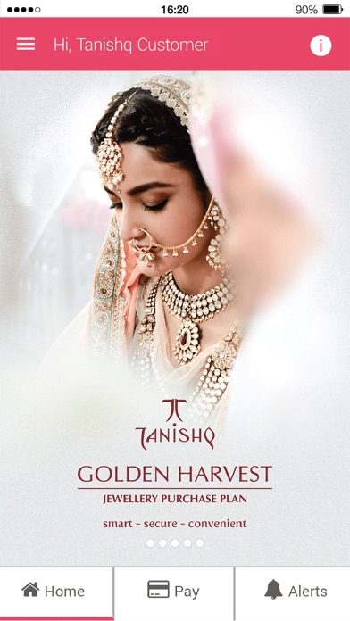 Tanishq Golden Harvest screenshot three