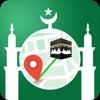 Muslim Assistant: Salah, Qibla