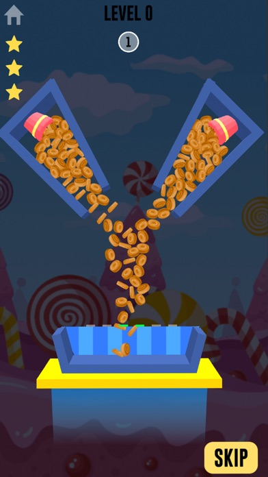 Burst Popcorn : fill bucket screenshot 7