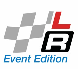 Lap Record Event Edition