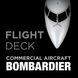Bombardier Flight Deck Comm 2