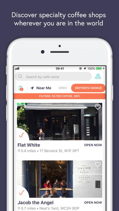 download Best Coffee - cafes guide indir ücretsiz - windows 8 , 7 veya 10 and Mac Download now