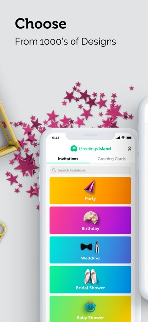 Invitation Card Maker On The App Store