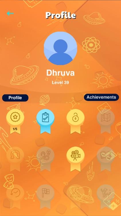 QUIZMASTER- The Trivia Game screenshot-4