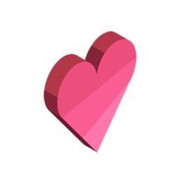 Valentines Day Gift Stickers