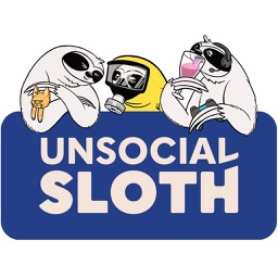 Unsocial Sloth