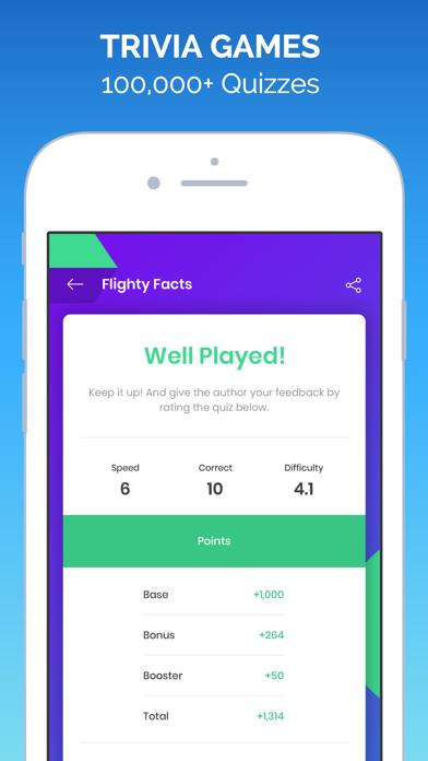 TriviaHub: Daily Trivia Games free Gold hack