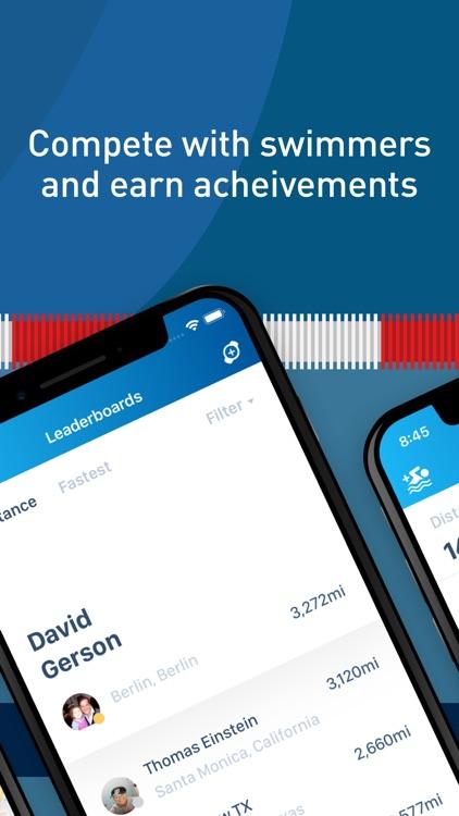 Swim.com: Swim Tracker screenshot-4
