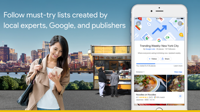 download Google Maps - Transit & Food for PC