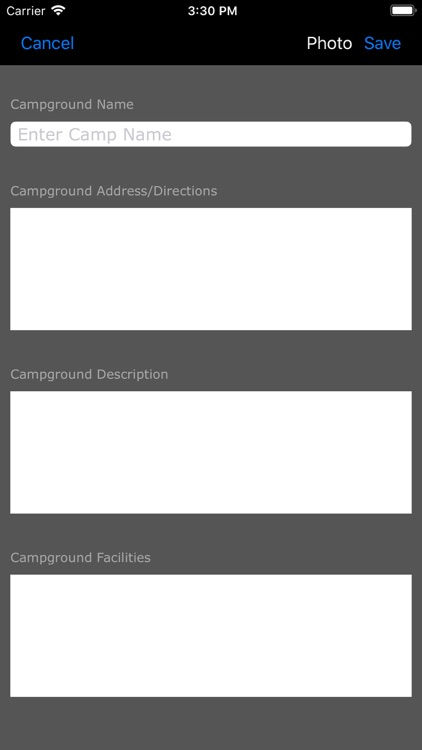 Georgia – Campgrounds RV Parks screenshot-5