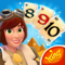 App Icon for Pyramid Solitaire Saga App in Nigeria IOS App Store