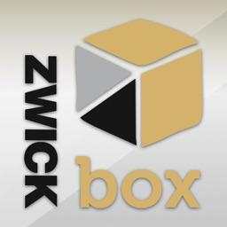 ZWICKbox