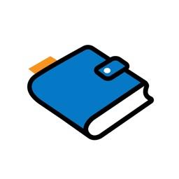 スマート手帳 - 人気のすけじゅーる管理かれんだー手帳