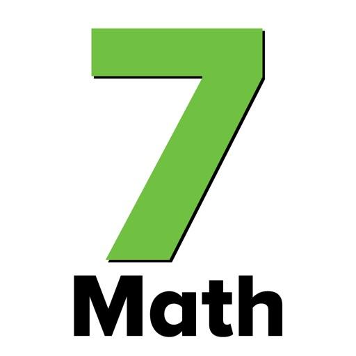 7th Grade Math Testing Prep