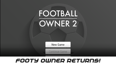 Football Owner 2 screenshot 1