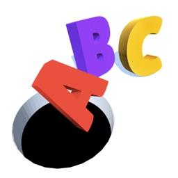 Color Letters 3D