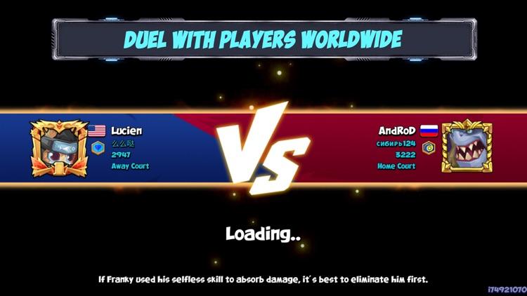 Tactical Monsters Rumble Arena screenshot-4