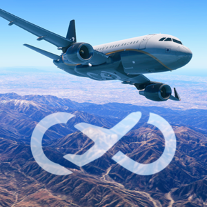 Infinite Flight app