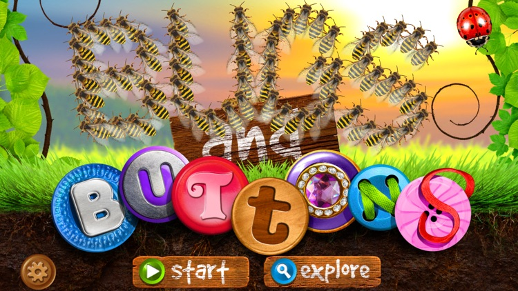 Bugs and Buttons screenshot-0
