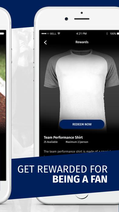 Launch Pad Rewards screenshot three
