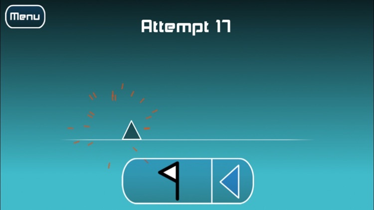 The Impossible Game screenshot-3