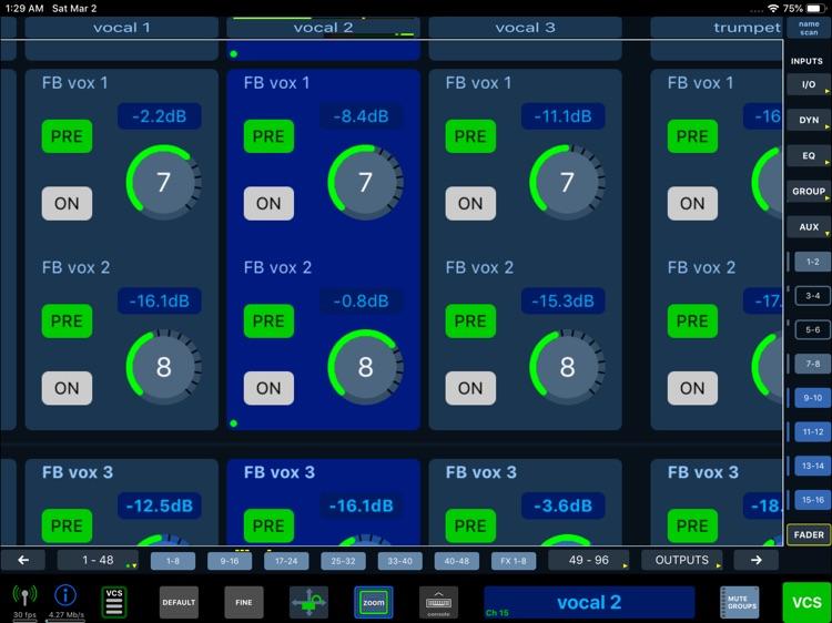 V-remote screenshot-4