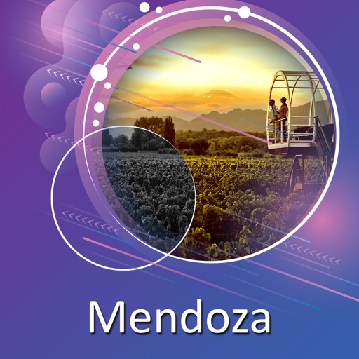Mendoza Tourist Guide