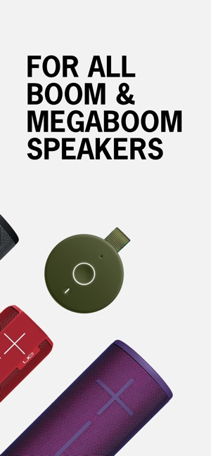 BOOM & MEGABOOM on the App Store