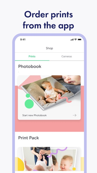 download Lifecake Family & Baby Photos for PC