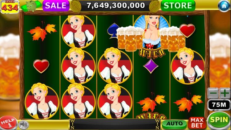 Cute Casino vegas bonus slots screenshot-7